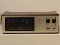 M-2000 Stereo Main Amplifier