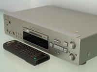 MDS-JB940QS Sztereó MiniDisc Recorder