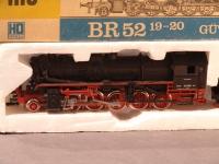 BR52 2006 DR Gözmozdony