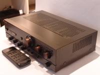 SU-VX720 Sztereó Erősítő
