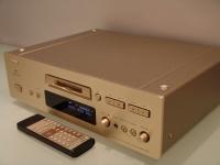 DMD-1800 Sztereó MiniDisc Recorder