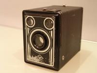 AGFA BOX S