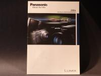 Panasonic 2006 Magyar 23 Oldal