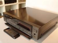 XL-Z1010 Sztereó CD Lejátszó Super DigiFine