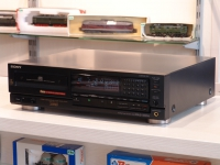 CDP-337ESD Sztereó CD Lejátszó