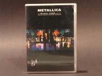 Metallica-S & M DVD