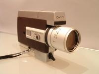 Canon Zomm 318