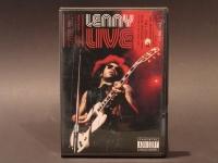 Lenny Kravitz-Live DVD