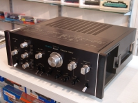 AU 9900 Stereo Amplifier