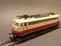 BR112 DB Villanymozdony