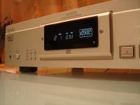 CDP-XA50ES Sztereó CD Lejátszó