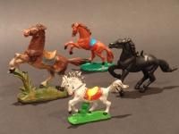 Western lovak/Párban