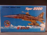 Tiger Modell 1:72 1999