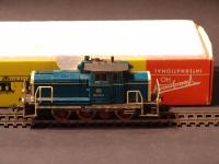 BR260 108-6 DB Dieselmozdony