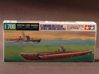 U.S.Submarine Modell 1:700 Japan 1997