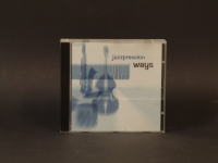 JazzPression-Ways CD