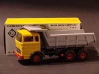 CKO Mercedes Transporter 428 / Friction