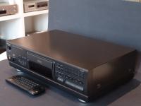 SL-PS740 Sztereó CD lejátszó