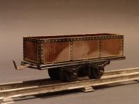 Karl Bub 0 Tehervagon B