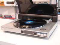 FP 146 Stereo Linear Turntable