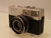 AGFA Optima 500 Sensor BB