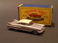 MOKO 27 Cadillac Sixty C 1960