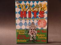 Aprés Wisen Hits DVD