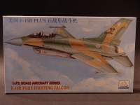 F-16 B Plus Modell 1:72 1996