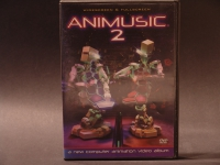 Animusic 2-Video Album DVD