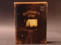 Blackmore's Night-Paris Moon 2 DVD