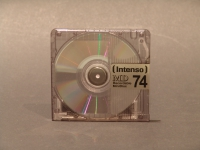 Intenso MD 74 MiniDisc