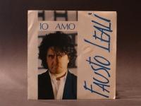 Fausto Leali-Io Amo 45S