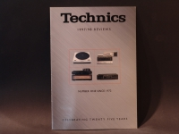 Technics 1997/1998 Angol 15 Oldal