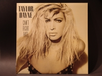 Taylor Dayne-Can't Fight Fate LP