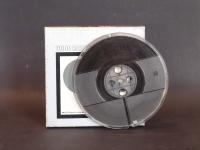Polyester 18 Tárcsa/WR 150-7 Magnószalag 550m