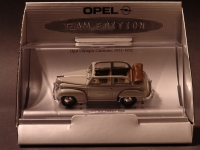 OPEL Olympia Cabriolet 1951-1952 Modell 1:43 Germany