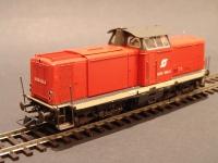 2048-003 ÖBB Dízelmozdony
