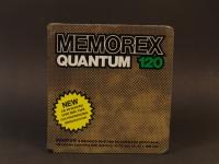 Quantum 120 Tárcsa/Magnószalag ORIG.