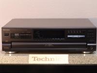 SL-PD1010 Sztereó CD Váltós Lejátszó