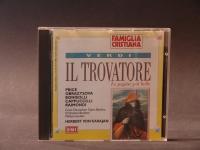 Verdi-Il Trovatore EMI CD