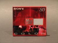 Sony SAM 80 R MiniDisc ORIG