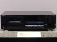 RS-BX707 Stereo Cassette Deck