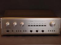 E 205 Champagne Stereo Amplifier