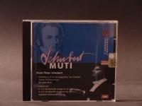 Schubert-Muti EMI CD