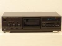 RS-BX501 Sztereó Kazettás Deck