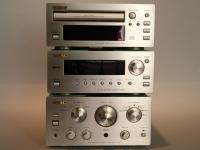 H-300 MiDi Amp/Tuner/CD