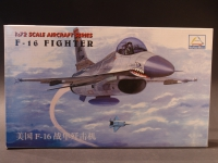 F-16 Fighter Modell 1:72 1996