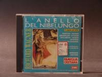 Wagner-L'Anello EMI CD