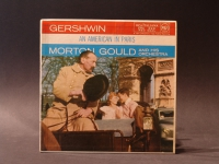 Gerschwin-An American In Paris 45S