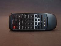 EUR644859 Távírányító Infrás